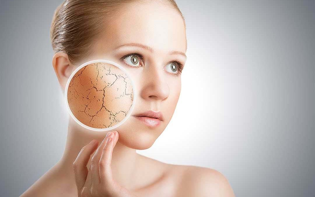 Did you know beauty dry skin vs dehydrated skin
